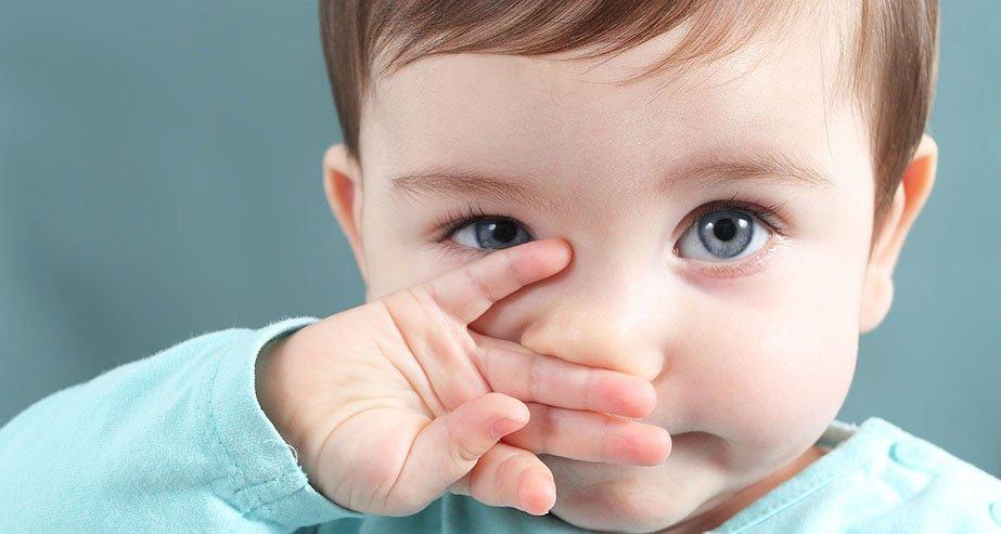 Лечение ячменя у 3-летнего ребенка в домашних условиях
