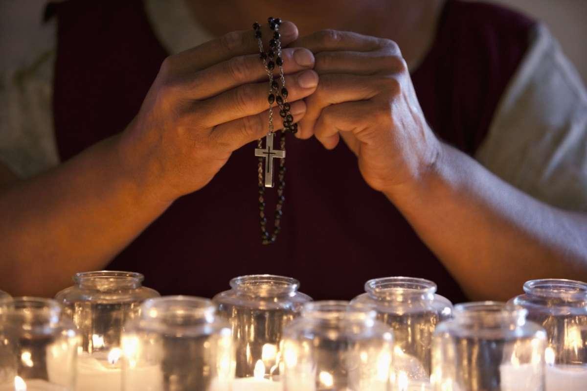 Молитва от ячменя