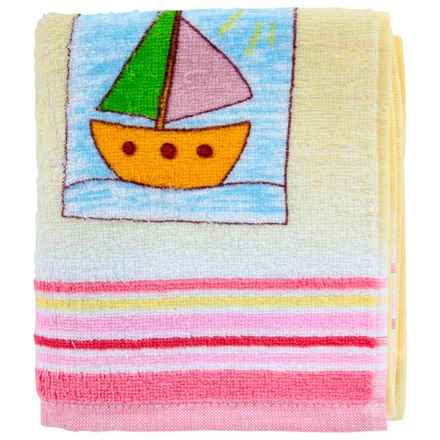 Отдельное полотенце при ячмене