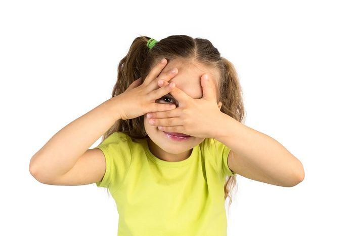 Причины возникновения ячменя у ребенка